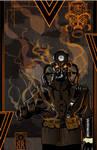 Steam Geist