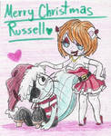 Russell's Christmas