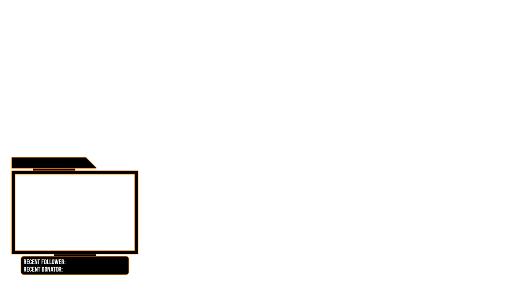 Pubg Hd Png: Simple Twitch Webcamoverlay By KaffeMLG On DeviantArt