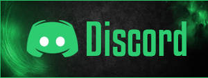 UPDATED Green Panel Discord by KaffeMLG