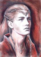 Finrod by JankaLateckova