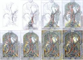 WIP - The Tree