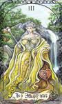 Eva - The Empress by JankaLateckova