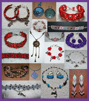 Christmas presents by JankaLateckova