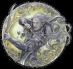 Warrior of Mirkwood