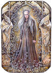 Welcome to Mirkwood by JankaLateckova