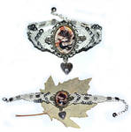 Macrame bracelet - Lovers