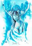 Ocean Princess by JankaLateckova