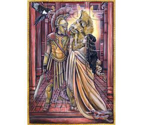 Iason and Medea