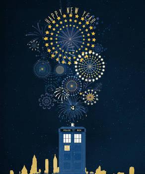 .:HAPPY NEW YEAR: WHOVIANS:.