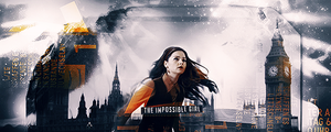 .:Clara Oswald: The Impossible Girl:.