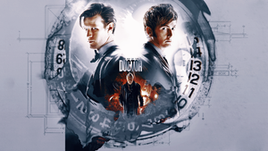 .:Doctor Who: The Day of the Doctor