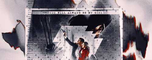 .:Arrow: Olicity:. by RachelDinozzo