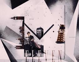 .:Doctor Who: Eleven (Goodbye Baby):.
