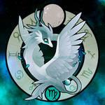 Zodiac Dragons: Virgo