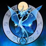 Zodiac Dragons: Libra