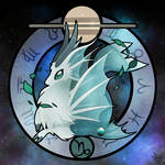 Zodiac Dragons: Capricorn