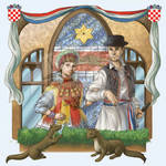 Essense of Slavonia by SlavaDe