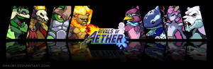 Rivals of Aether wallpaper