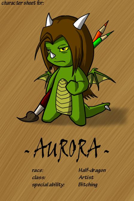 DragonchildX's Profile Picture