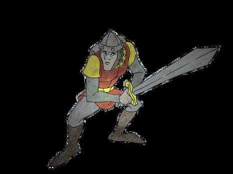 Dirk the daring