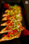 Sashimi plate 01