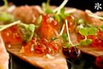 Sashimi plate 02