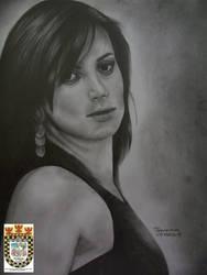 Ana Angelica Martins(Morango) by thaennia