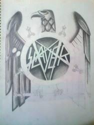 Logo Slayer by thaennia
