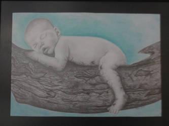 Baby by thaennia