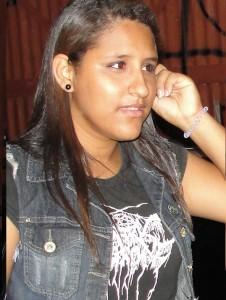 thaennia's Profile Picture