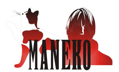 regalo primero-logo maneko tipo final fantasy by darkmissingno