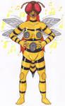 Queen Bee-J