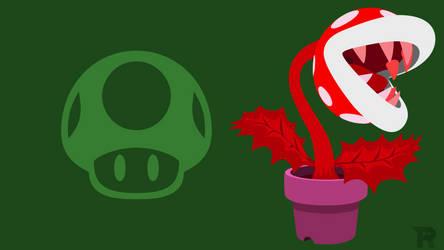 Smash Bros. Ultimate - Piranha Plorp