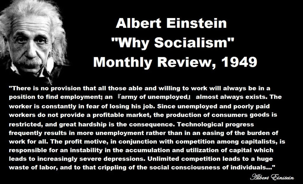 socialist albert einstein by valendale on  socialist albert einstein by valendale