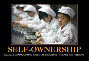 Self-Ownership by Valendale