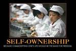 Self-Ownership