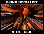 Being Socialist in the USA