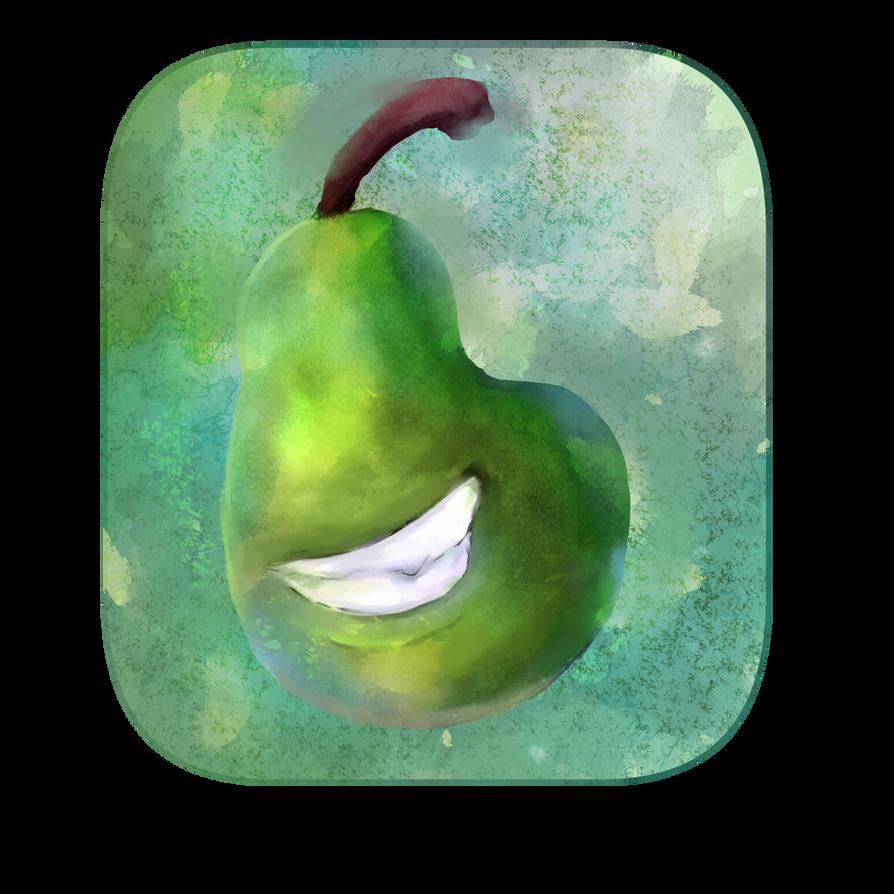 Pear Pressure by Yurei-Pon