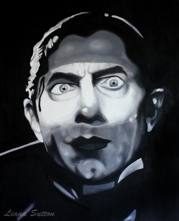 Dracula by zombilina