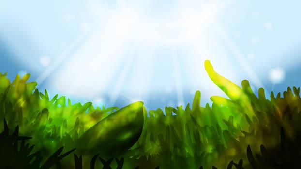 Tasty Grass