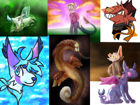 ~Commissions are open~