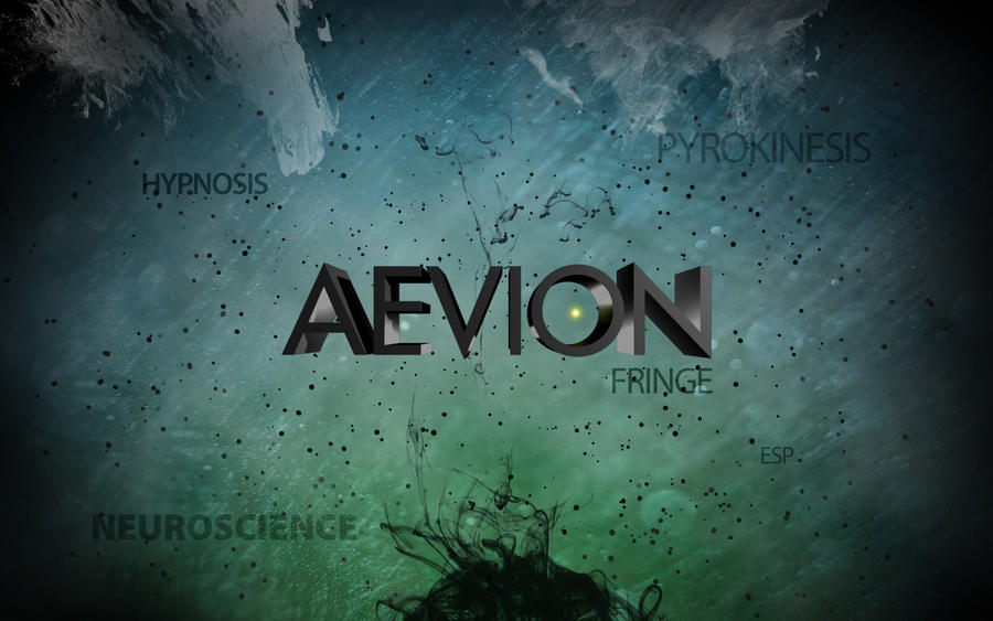 Aevion Fringe Wallpaper by homer8190 on deviantART
