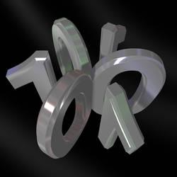 Triple Tens by KypFox
