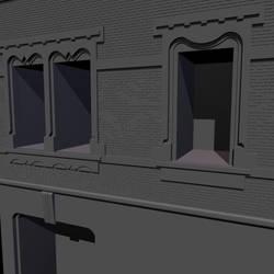 Building WIP by KypFox