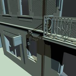 Building Detail 2