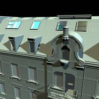 Building Detail 3