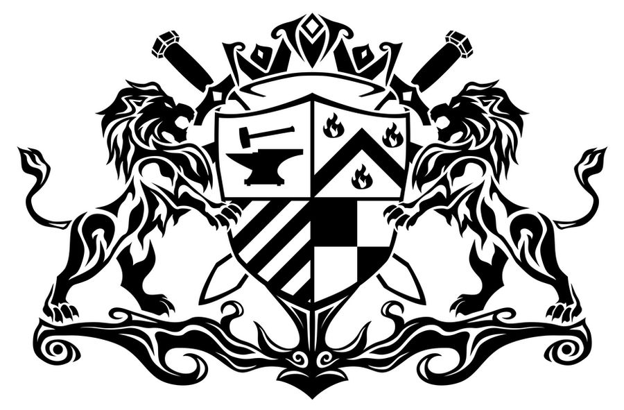 Skartadian Noble Crest-Zifala