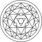 Amacien Magic Rune