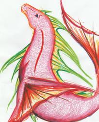 Fish Horse by Jackofalltrades150